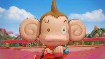Super Monkey Ball: Banana Splitz Extended CGI Trailer