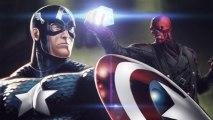 Marvel: Avengers Alliance Teaser Trailer