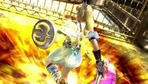 Soulcalibur Lost Swords - Trailer