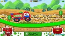 Mario Egg Delivery - Jogos de Caminhão - Jogos de Carros