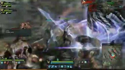 Gameplay mode Invasion de Kingdom Under Fire II