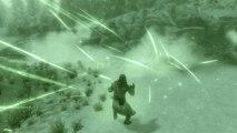Animating Skyrim - The Elder Scrolls V: Skyrim Trailer