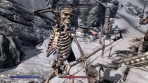 Knowledge is Power Gameplay Video - The Elder Scrolls V: Skyrim
