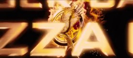 Hunger Games - La Ragazza di Fuoco - Teaser trailer italiano