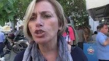 Grèce: les fonctionnaires manifestent contre la rigueur