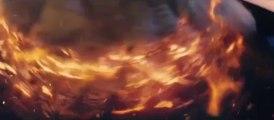 Hunger Games - La Ragazza di Fuoco - trailer italiano