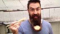 Comment manger des ramen sans bol ?
