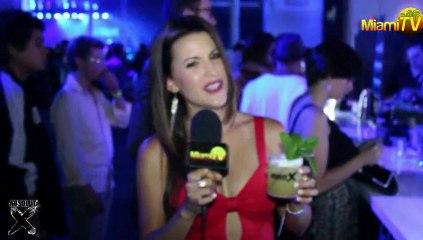 Miami TV Life - Katia @ Absolute Party 2013