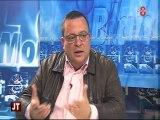 Municipales: Dominique Martin, candidat à la mairie de Cluses