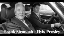 Elvis Presley - Frank Stronach drive