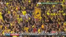 1860 Munchen 0-2 Borussia Dortmund All Goals and Full Highlights HD 24/09/2013