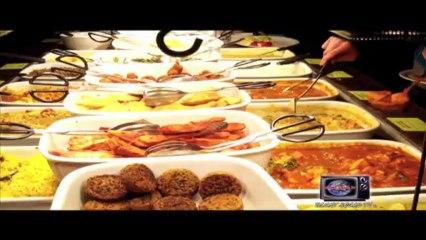 Blunt Squad TV - Hiltl Zurich, Switzerland Restaurant Hotspot Segment