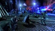 Batman : Arkham Origins (PS3) - Nightfall trailer