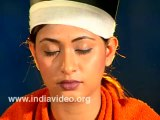 Shirovasti - Ayurveda oil treatment for head