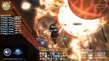 Final Fantasy 14 - ADS 2 au Labyrinthe de Bahamut par Millenium