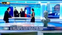 Politique Première: François Hollande séduit sur CNN - 25/09