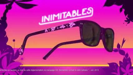 """Spot TV """"Les Inimitables"""" d'Optic 2000 avec Laurent Gerra"""