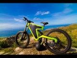 Le 10 meilleurs vélos électriques du futur !