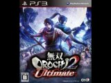 Warriors Orochi 3 Ultimate - PS3 ISO Download - video dailymotion