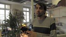 Impression 3D : un appareil photo fait à la maison