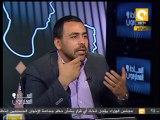 تراجع جماعة الإخوان عن المشهد السياسي .. م. عبدالحكيم عبدالناصر ـ في السادة المحترمون