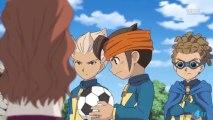 Inazuma Eleven - 028 - Il ritorno della Raimon - HD  ITA EP COMPLETO