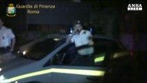 Droga: arrestato 'Diabolik', capo ultras Lazio