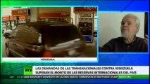 (Vídeo) Entrevista en RT de Luis Britto García sobre Venezuela y la CIDH