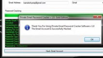 How To Recover Gmail Account Passwords - video dailymotion