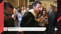 18 Hours And Counting: Cruz Crusade Against Obamacare Continues On Senate Floor
