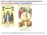 Consulti di cartomanzia Arcani maggiori e minori 85 di 89
