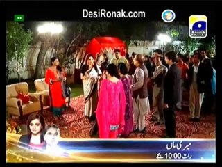 Aasmano Pe Likha - Episode 2 - September 25, 2013 - Part 1