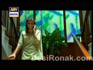 Darmiyan - Episode 7 - September 25, 2013 - Part 4