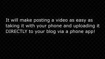 Blog Beast: Viral Blogging System