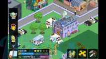 The Simpsons Tapped Out 4.4.0 Cheats - Donuts and Cash Hack