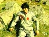 (Bruno Blanchet) - Astronaute
