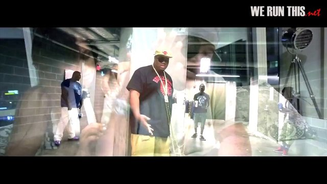 "Hustle Gang ""Real Niggas"" ft. Doe B Shad Da God, Big Kuntry King, Yung Booke"