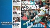 La victoire polémique du Real Madrid scandalise l'Espagne, Rudi Garcia déjà dans l'histoire de la Roma