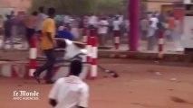 Soudan : les manifestations contre la hausse du prix de l'essence font six morts