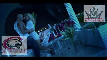 Karl Wolf - Ghetto Love Ft - Kardinal - Official VIDEO