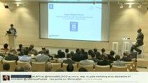 Journée de l'Innovation 2013 - L'innovation à  La Banque Postale par Héloise Beldico, responsable pôle marketing digital La Banque Postale