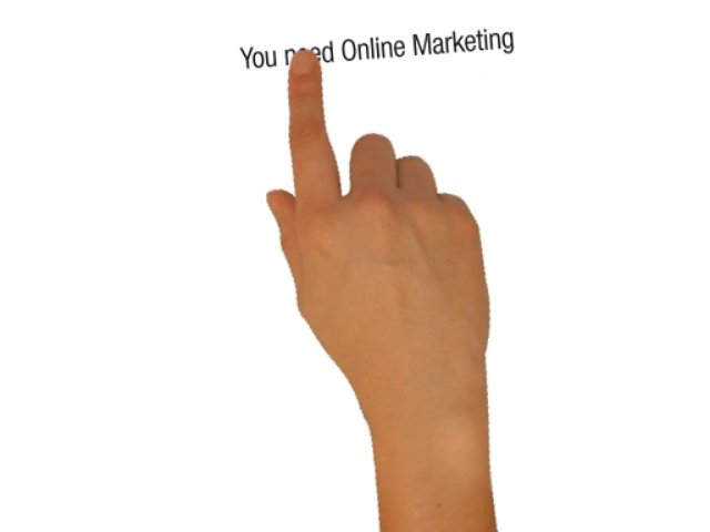 Online Marketing Services for better ROI