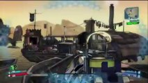Borderlands 2 - Pilfering Marauder Boats Gameplay