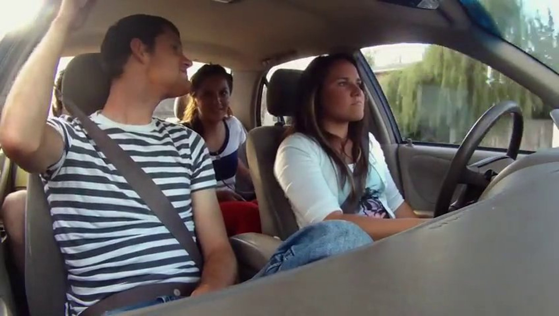 Farting during first date?? They did it!! So Funny Prank