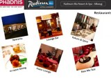 Radisson Blu Resort Spa is the Finest in Alibaug