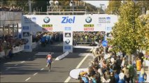 Wilson Kipsang : Nouveau record du monde au marathon de Berlin