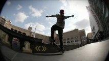 Street skate battle in Barcelona - Skate Arcade Global Finals