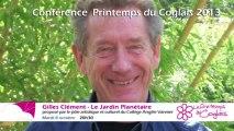 1ère partie septembre > novembre : Saison Culturelle 2013-2014 - Centre Culturel du Coglais