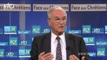 Gilles Carrez :  « j'avais prévenu les socialistes de l'état des comptes publics »