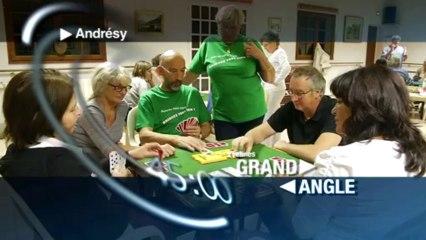 Grand Angle - Mecredi 25 septembre